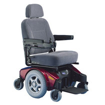 Invacare M91 Electric Wheelchair